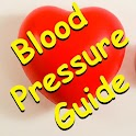 Blood Pressure Guide logo
