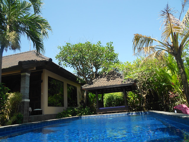 bliss sanctuary for women, bliss canggu