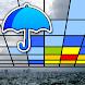Go雨! 探知機 -XバンドMPレーダ- - Androidアプリ