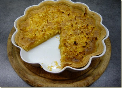 Eighteenth century tart8