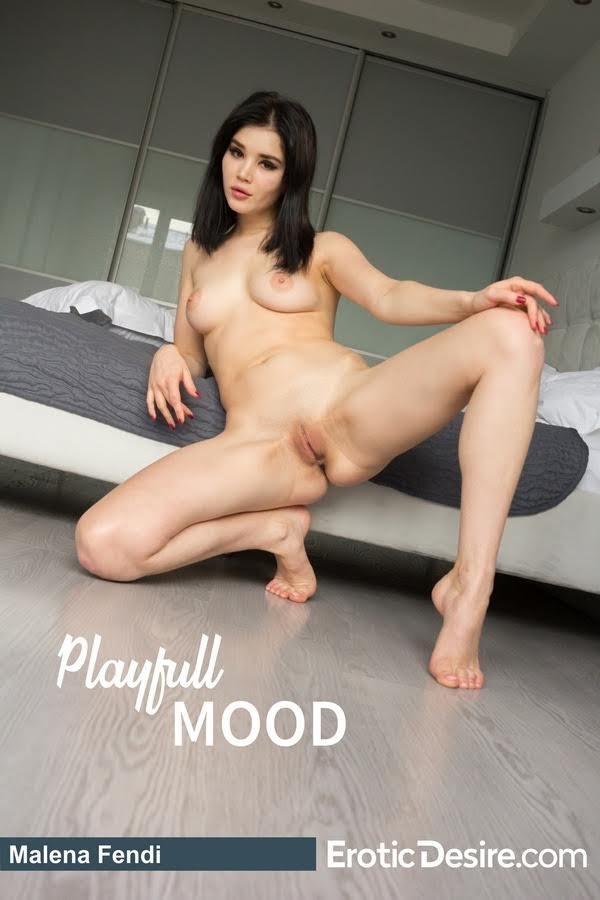[EroticDesire] Malena Fendi - Playfull Mood eroticdesire 10270