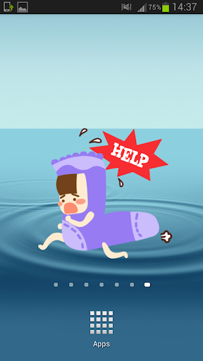 屌絲襪動漫傳情1|玩娛樂App免費|玩APPs