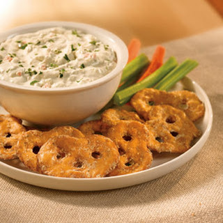 Irresistible Blue Cheese Dip