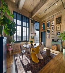 muebles-de-diseño-decoracion-comedor