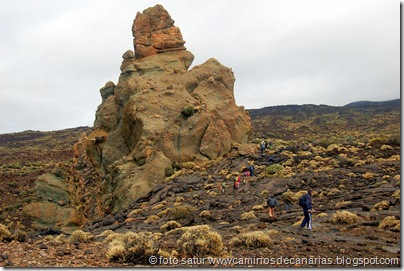 049 Cañadas del Teide