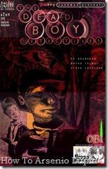 P00003 - The Dead Boy Detectives #2