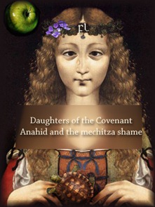 Daughters of the Covenant - Anahid and the mechitza shame Cover