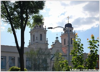 Минск. Беларусь. www.timeteka.ru