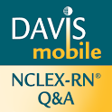 Davis Mobile NCLEX-RN® Q&A logo