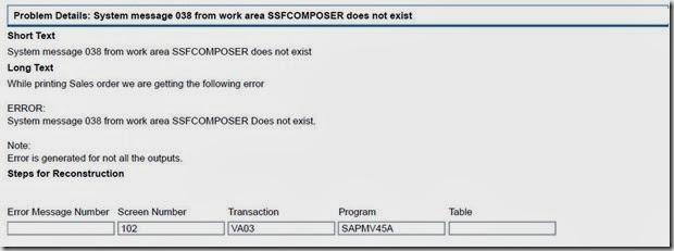2013 | SAP Configuration, SAP HANA Training