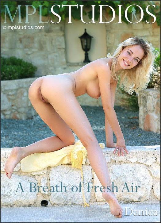 [MPLStudios] Danica - A Breath of Fresh Air - Girlsdelta
