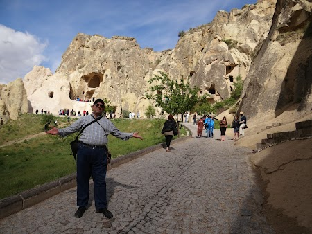 37. Imperator in Cappadocia.JPG