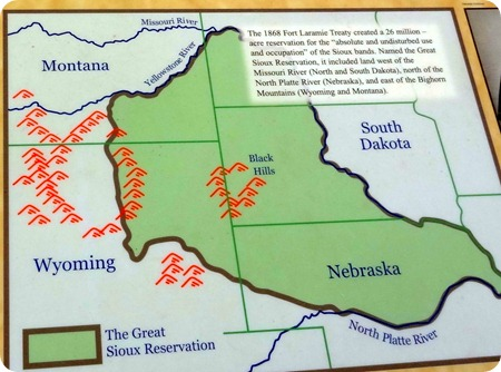 Fort Laramie Treaty