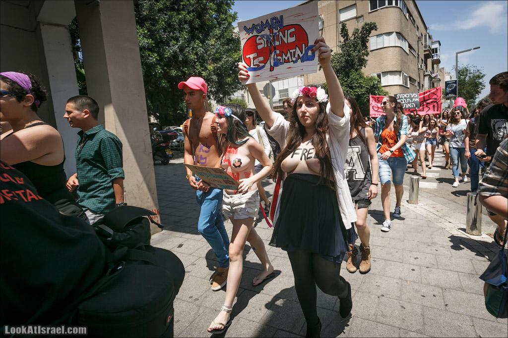 Проститутки Израиле