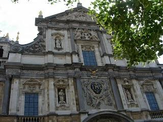 Eglise Saint-Charles Borromée à Anvers