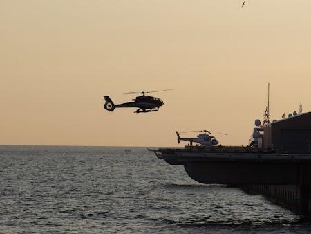 29. Elicopter la Monaco.JPG