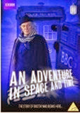 DVD - Adventure in Space and Time