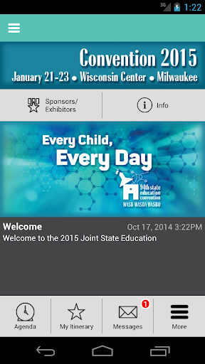 2015 WI Education Convention