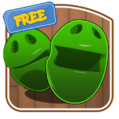 Hungry Slimes (Free)