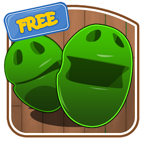 Hungry Slimes (Free) for PC and MAC