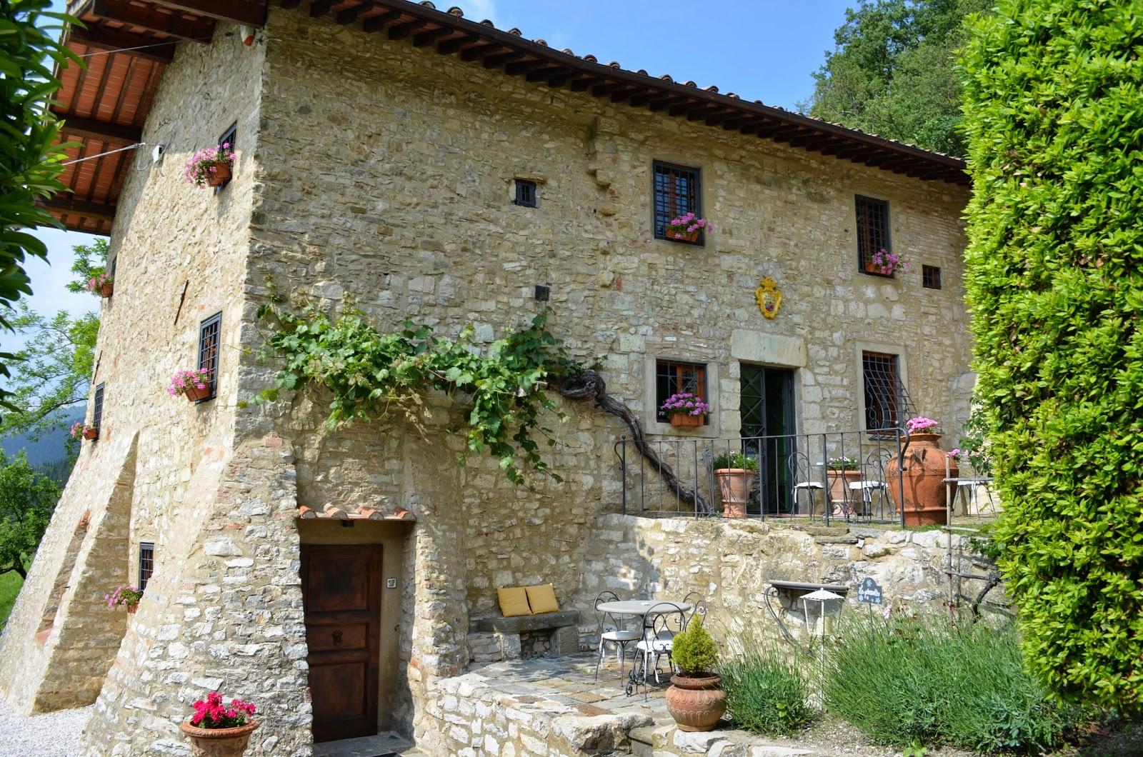 Villa Florence 1272_Sesto Fiorentino_3