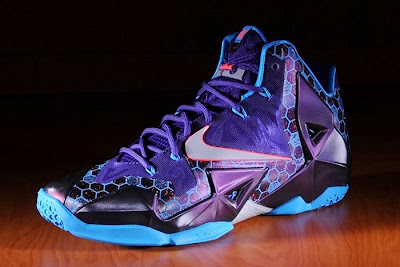 cf28316e16bc Shop Cheap Nike Lebron 11 Zoom Summit Lake Hornets