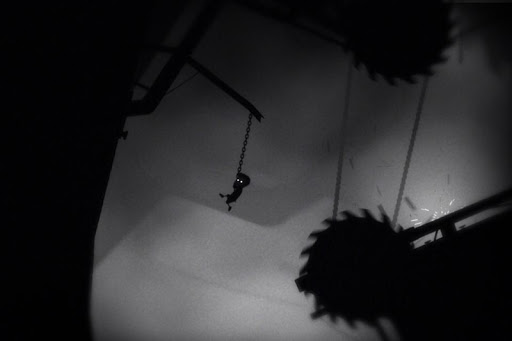 LIMBO demo  screenshots 5