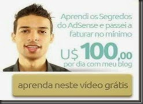 SEGREDO DO ADSENSE