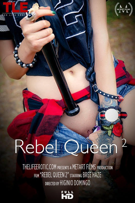 cover_65793328 [Thelifeerotic] Bree Haze - Rebel Queen 2