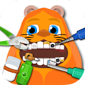Tiny Crazy Celebrity Dentist icon