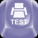Print Test icon