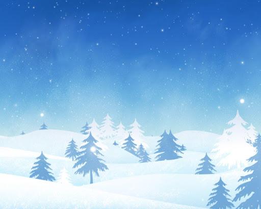 松雪動態壁紙