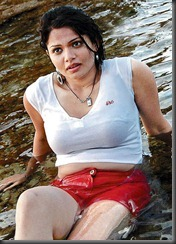 anuya-hot-actress_in swim wear
