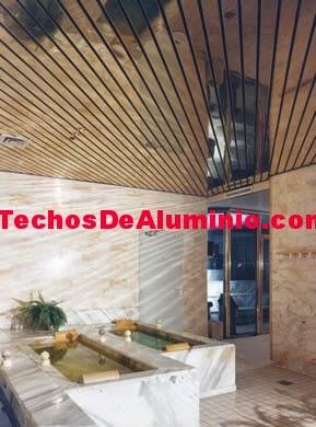 Techo metalico Granada
