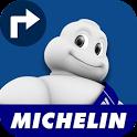 MICHELIN Navigation icon
