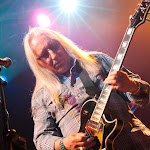 Uriah Heep @ Rocklegends in Concert (Westpfalzhalle, Zweibrücken)