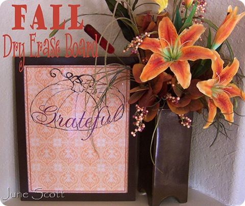 Fall_Dry_Erase_Board
