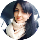Виктория Гафурова