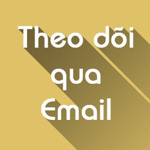 Hướng dẫn tạo hộp Feedburner theo dõi qua email