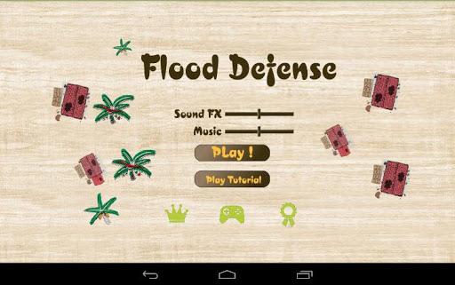 Flood Defense
