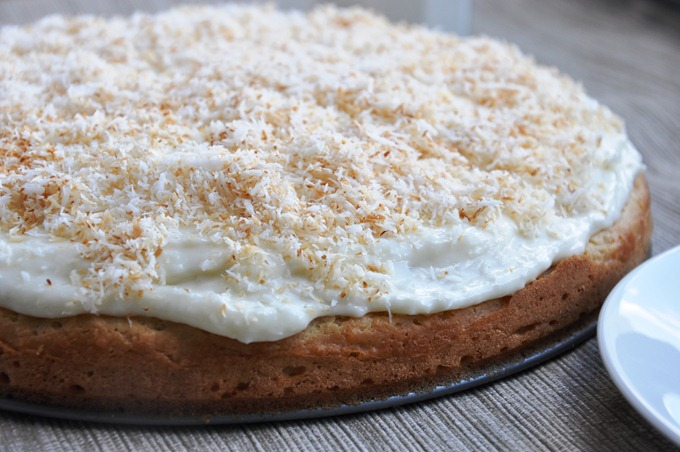 triple coconut cake 155