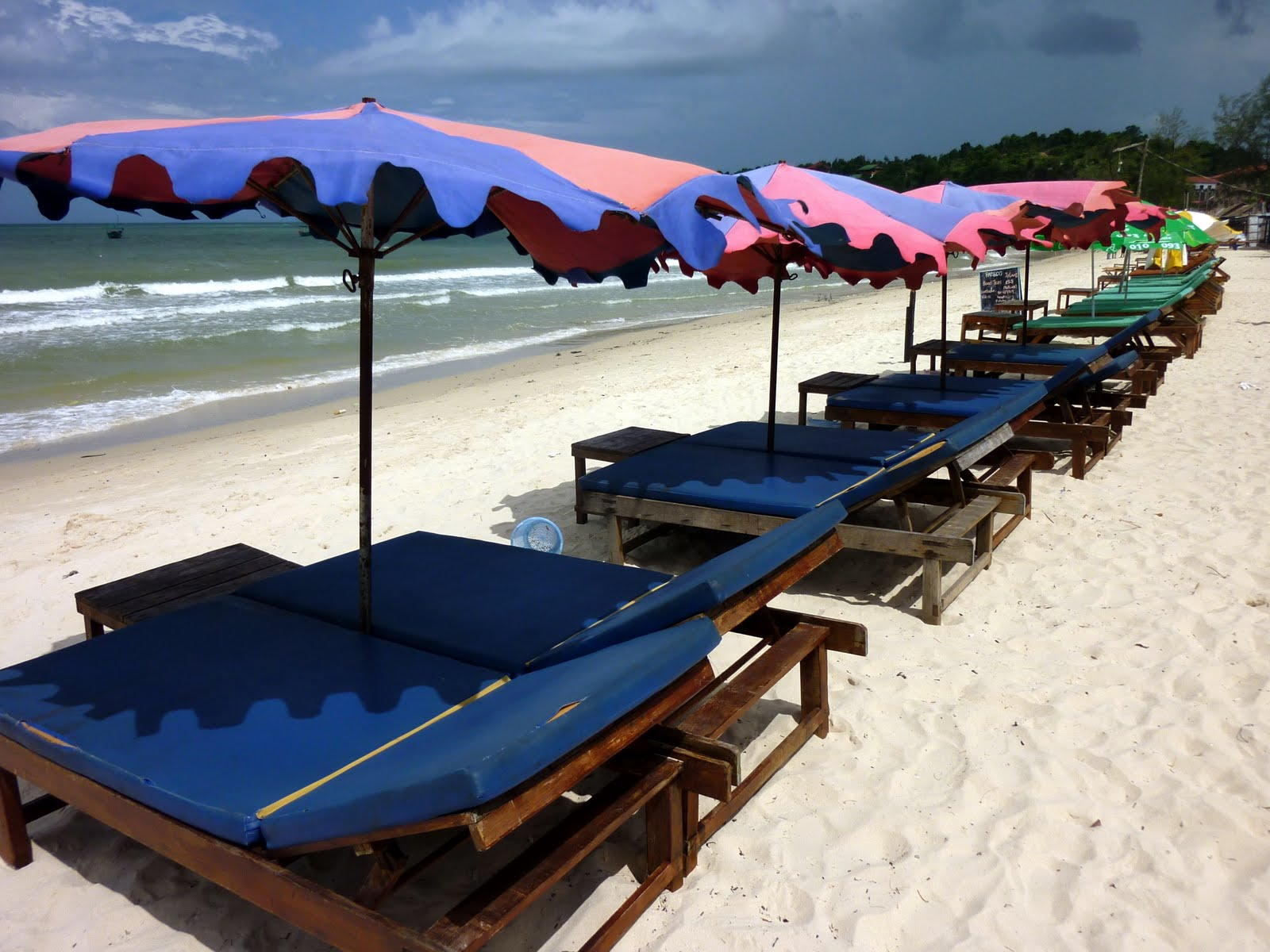 sihanoukville beaches