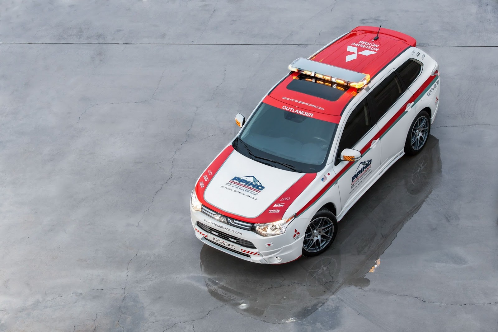MODIFIKASI JIE JIE: New Mitsubishi Lancer EVO X Assume