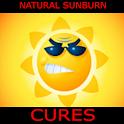Natural Sunburn Cures
