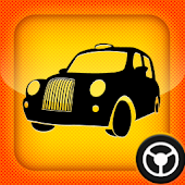 cab:app for Drivers