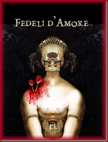 Fedeli d'Amore Cover