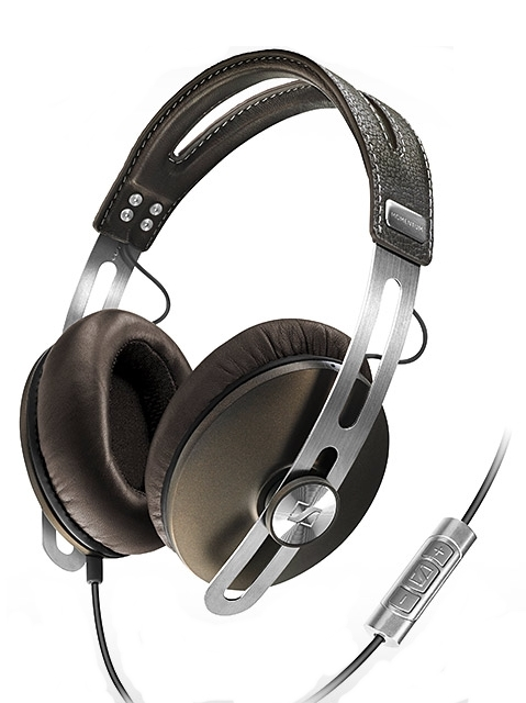 sennheiser momentum premium headphones