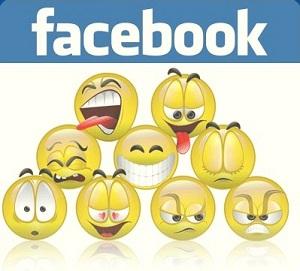 Tổng hợp biểu tượng cảm xúc và biểu tượng Facebook chat