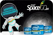 Intel Spacegobr