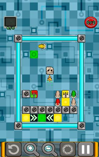 Cyber Puzzle HackRow